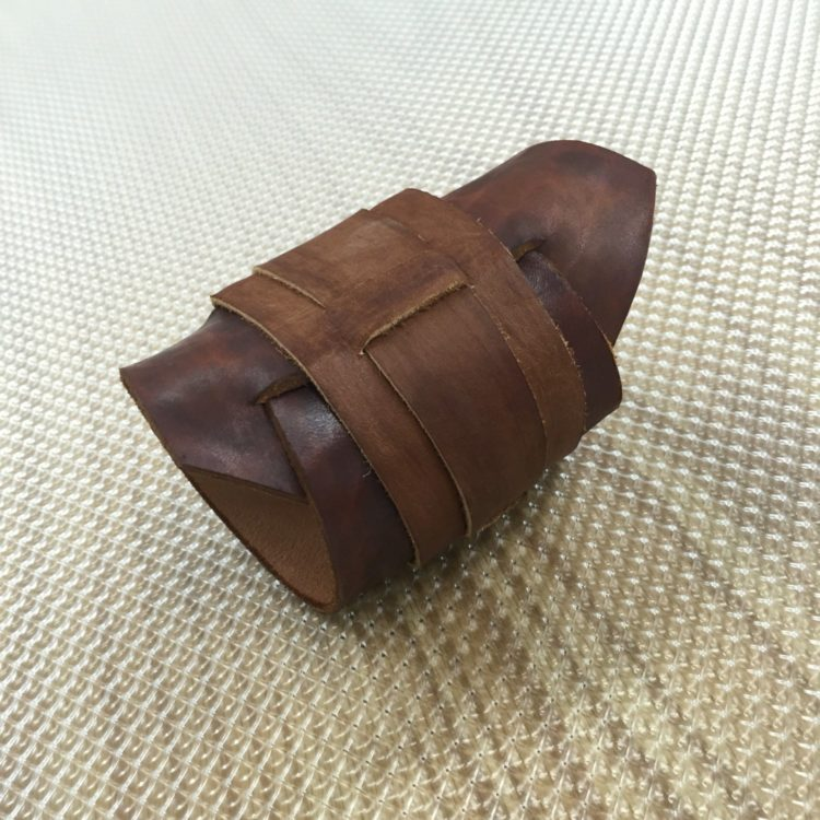 StarWars TFA Rey Leather Cuff