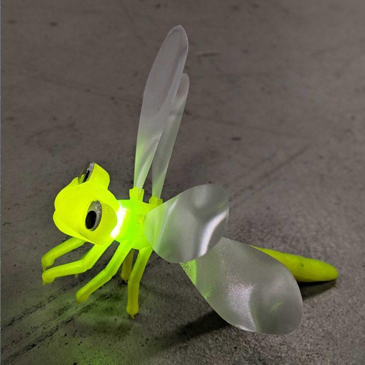 Sparx Light Up DIY Kit